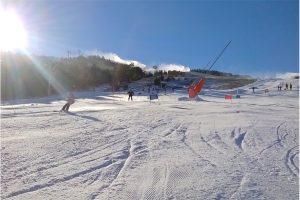 un club de ski à Gréolières les neiges pour le loisir et le plaisir de la compétition